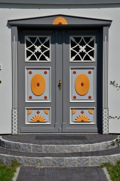 Darßer Tür