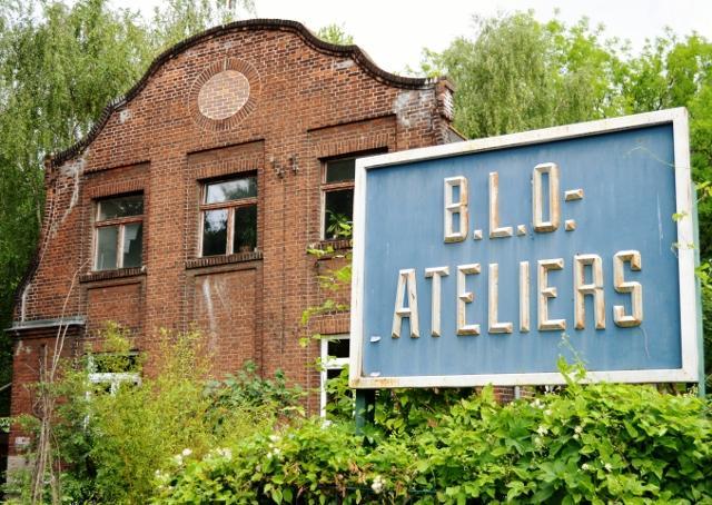 B.L.O.Ateliers