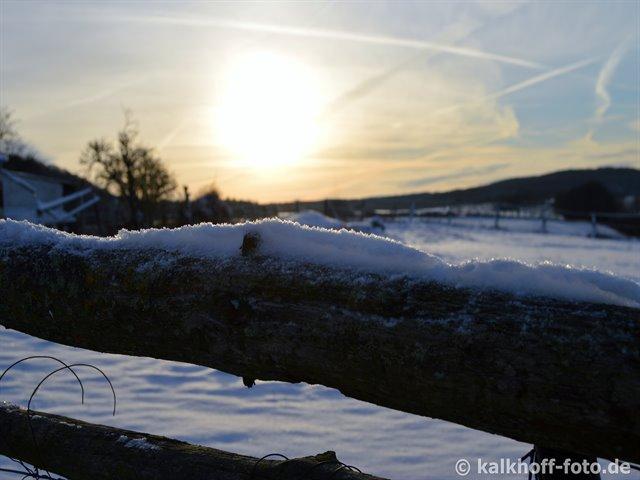 Aufstieg zum Jasenberg